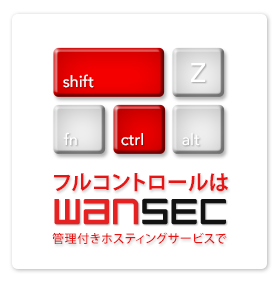 Full control with WAN Security