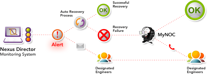 Nexus Workflow