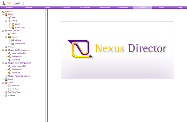 Nexus Director Screenshot16